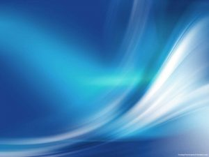 Blue Gradient Background Powerpoint