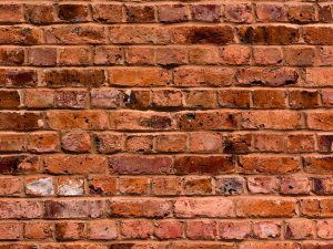 hdr-red-brick-powerpoint-background