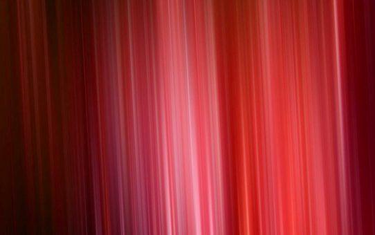 Red Stripes Background Powerpoint