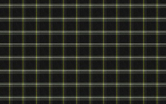 Tartan Fabric Textile Pattern Background Powerpoint